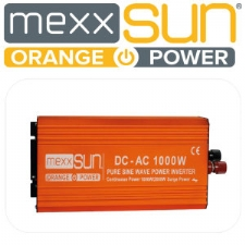 1000 WATT 12 VOLT TAM SİNUS İNVERTER